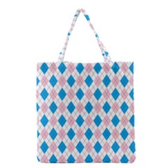 Argyle 316838 960 720 Grocery Tote Bag