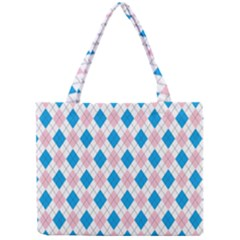 Argyle 316838 960 720 Mini Tote Bag