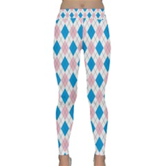 Argyle 316838 960 720 Classic Yoga Leggings