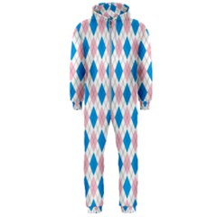 Argyle 316838 960 720 Hooded Jumpsuit (men)