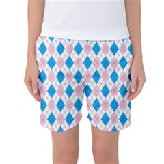 Argyle 316838 960 720 Women s Basketball Shorts