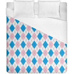 Argyle 316838 960 720 Duvet Cover (california King Size)