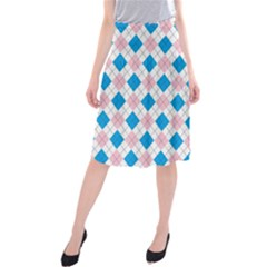 Argyle 316838 960 720 Midi Beach Skirt
