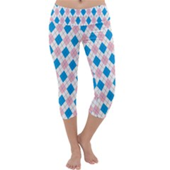 Argyle 316838 960 720 Capri Yoga Leggings