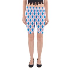 Argyle 316838 960 720 Yoga Cropped Leggings