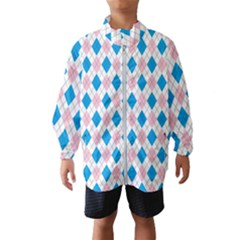 Argyle 316838 960 720 Windbreaker (kids)