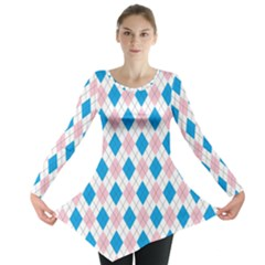Argyle 316838 960 720 Long Sleeve Tunic