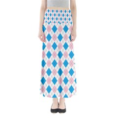 Argyle 316838 960 720 Full Length Maxi Skirt