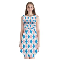 Argyle 316838 960 720 Sleeveless Chiffon Dress