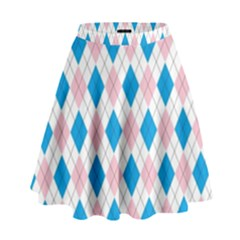Argyle 316838 960 720 High Waist Skirt