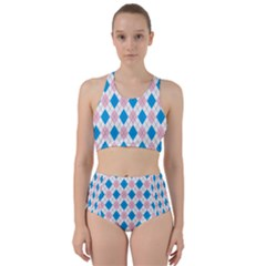 Argyle 316838 960 720 Racer Back Bikini Set
