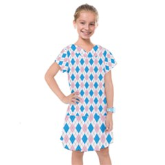 Argyle 316838 960 720 Kids  Drop Waist Dress