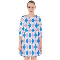 Argyle 316838 960 720 Smock Dress