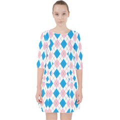 Argyle 316838 960 720 Pocket Dress