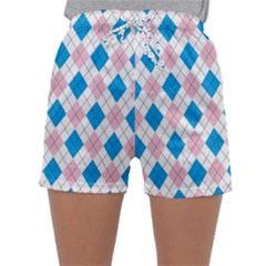 Argyle 316838 960 720 Sleepwear Shorts