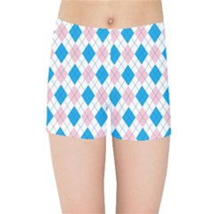 Argyle 316838 960 720 Kids Sports Shorts