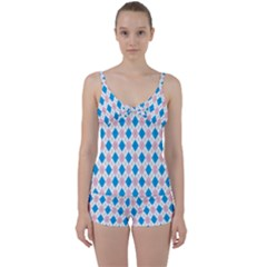 Argyle 316838 960 720 Tie Front Two Piece Tankini