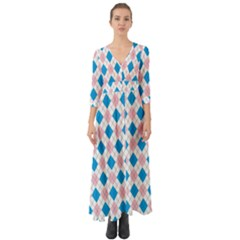 Argyle 316838 960 720 Button Up Boho Maxi Dress