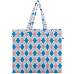 Argyle 316838 960 720 Canvas Travel Bag