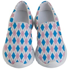 Argyle 316838 960 720 Kid s Lightweight Slip Ons