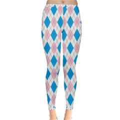 Argyle 316838 960 720 Inside Out Leggings