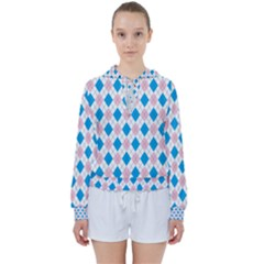 Argyle 316838 960 720 Women s Tie Up Sweat