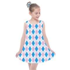 Argyle 316838 960 720 Kids  Summer Dress