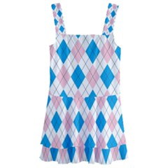 Argyle 316838 960 720 Kids  Layered Skirt Swimsuit