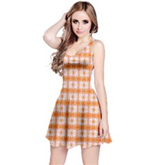 Contemplaid13 Reversible Sleeveless Dress by plaides