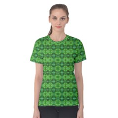 Contemplaidd Women s Cotton Tee by plaides
