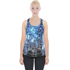 Abstract Fractal Magical Piece Up Tank Top