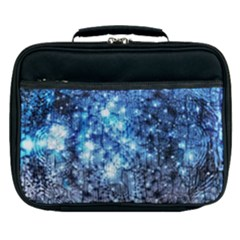 Abstract Fractal Magical Lunch Bag