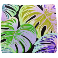 Pretty Leaves C Seat Cushion by MoreColorsinLife