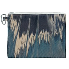 Cavern Canvas Cosmetic Bag (xxl) by WILLBIRDWELL
