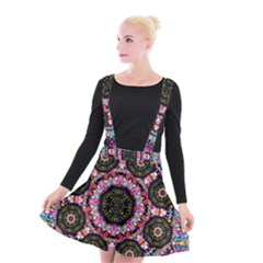 Decorative Candy With Soft Candle Light For Love Suspender Skater Skirt