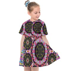 Decorative Candy With Soft Candle Light For Love Kids  Sailor Dress