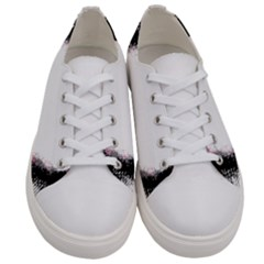 Punk Women s Low Top Canvas Sneakers