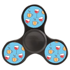 Design Decoration Decor Pattern Finger Spinner by Simbadda