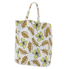 Design Decoration Decor Pattern Giant Grocery Tote