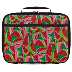 Melon Full Print Lunch Bag by awesomeangeye
