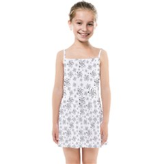Atom Chemistry Science Physics Kids Summer Sun Dress