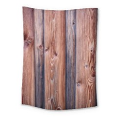 Wood Boards Wooden Wall Wall Boards Medium Tapestry