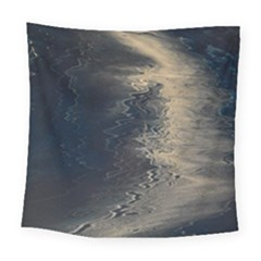 Midnight Square Tapestry (large)