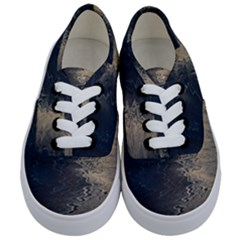 Midnight Kids  Classic Low Top Sneakers