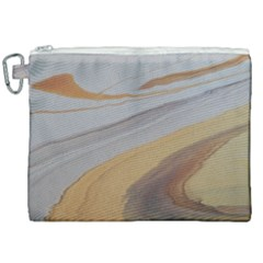 Mystic Canvas Cosmetic Bag (xxl) by WILLBIRDWELL