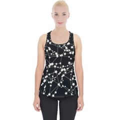 Constellations Piece Up Tank Top