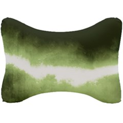 Ombre Seat Head Rest Cushion