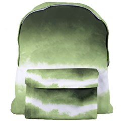 Ombre Giant Full Print Backpack