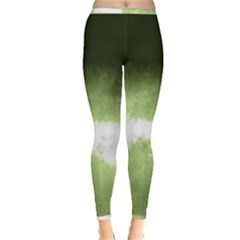 Ombre Inside Out Leggings
