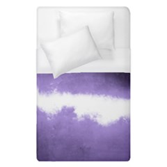 Ombre Duvet Cover (single Size)